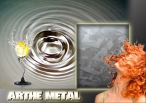arthe metal