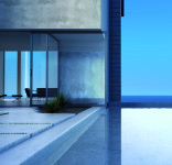 Modern Luxury Loft / Apartment with Ocean View + Infinity Pool